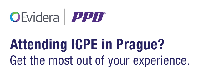 Are you attending ICPE in Prague?